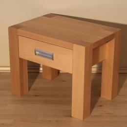 Noční stolek Kasandra