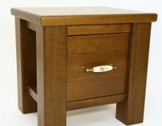 Noční stolek Viktorie