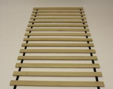 Speciální laťkový rošt - 140x200cm
