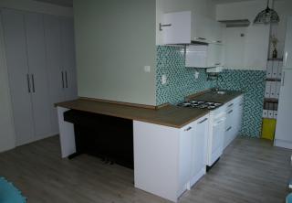 Kuchyň 15: Bílý lesk