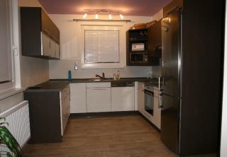 Kuchyň 13: Woodline mocca / woodline creme