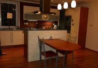 Kuchyň 3: Calvados / vanilka
