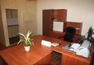 Kancelář 3: Calvados / javor
