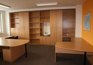 Kancelář 1: Buk
