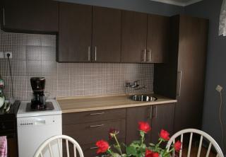 Kuchyň 11: Woodline mocca